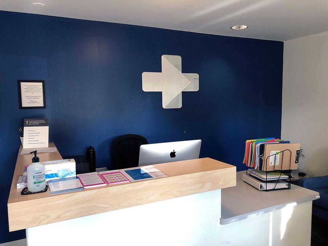 El Camino Health Urgent Care - Mountain View, CA